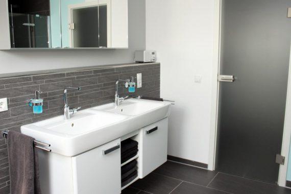 W. Terweide Haustechnik - Referenz Bad