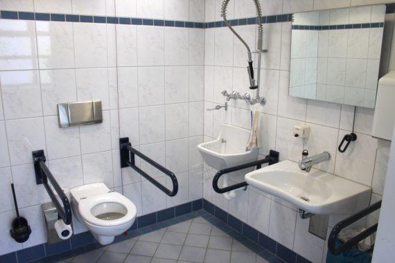W. Terweide Haustechnik - Referenz Bürgern Technik