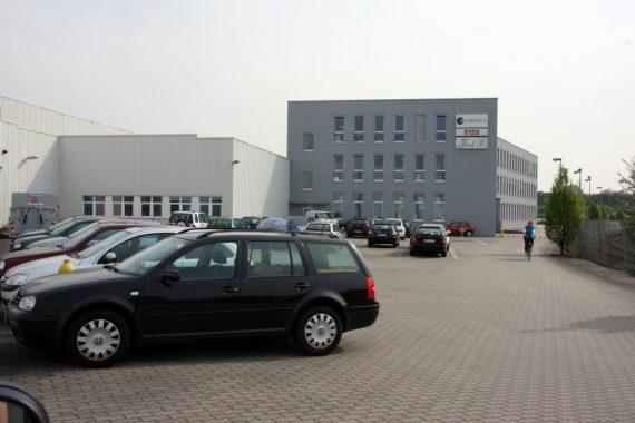 W. Terweide Haustechnik - Referenz Macrander
