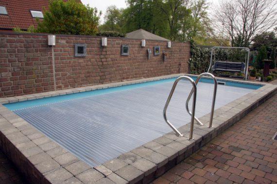 W. Terweide Haustechnik - Referenz Schwimmbad