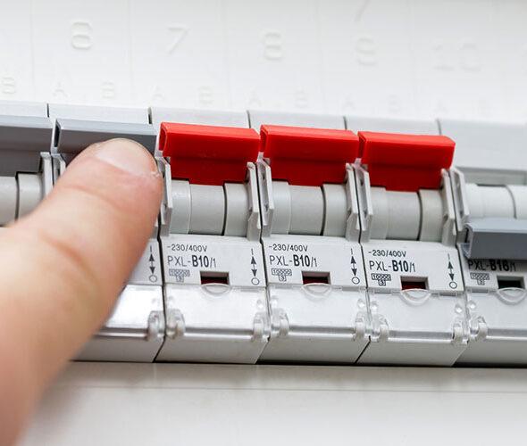 W. Terweide Haustechnik - Elektro