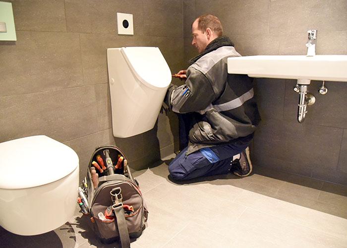 W. Terweide Haustechnik - Sanitär
